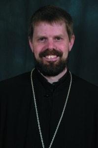 Fr. Joel Weir